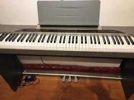 Casio Digital Piano Privia PX 110