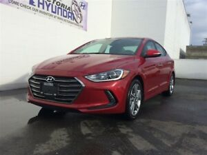 2017 Hyundai Elantra Limited SE| DEMO | Was $29240, Now $23740