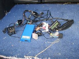 Landrover Parrott kit ready to install. full wireing harness etc.. £50.00