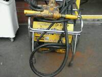 Atlas jackhammer and generator for sale great worker