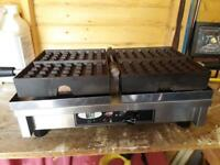 Proffesional/Commercial Waffle Maker