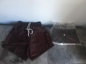 Brandnew swimming shorts, in Size S/M/L bargain at only £5 each