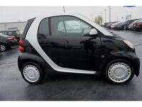 2008 smart fortwo PASSION -- PANORAMA GLASS ROOF -- CLEAN CARPRO