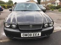 Jaguar 2ltr diesel sport.