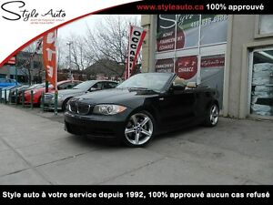 2008 BMW 1 Series 135i SPORT PACKAGE