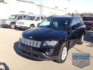 2015 Jeep Compass Sport/North ~ 4X4