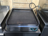 Catering/Professional Kitchen Griddle in Excellent Clean Condition - IGF