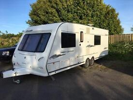 Elddis Crusader Caravan for sale