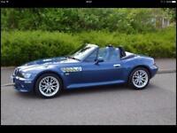 BMW Z3 3.0 Roadster
