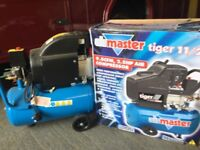 Air Compressor by Air Master for sale