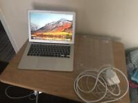 """APPLE MACBOOK AIR 13"""" IMMACULATE CONDITION FULLY WORKING"""
