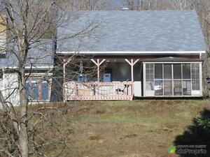 249 000$ - Maison à un étage et demi à vendre à Rivière-Rou