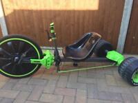 Huffy Green Machine Go-Kart