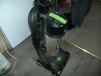 Vax upright bagless vacuum cleaner