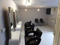 Hairdresser / Hair salon / Barbers Shop To Rent James Street Maryport Cumbria CA15 7NU