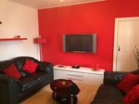 1 bedroom ground floor flat for immediate lease