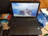 hp 250 g2 notebook pc windows 7 700g hard drive 6g memory intel core i3 2.
