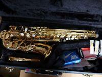 Saxophone Elkhart Series II