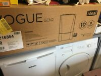 Ideal Vogue S15 GEN2 Condensing gas boiler