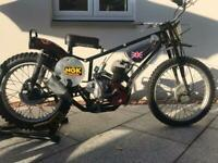 Wanted old Motorcycles and parts
