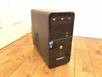 Gaming PC i5 gtx 750 ti 2GB 8GB Ram DDR3 1TB hard drive