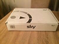 Sky+ box