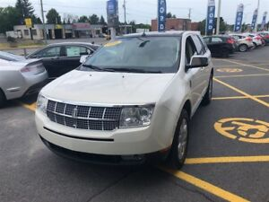 2008 Lincoln MKX Base TOIT CUIR