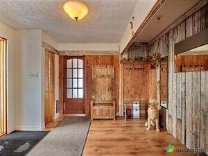 160 000$ - Maison à un étage et demi à vendre à St-Félicien Lac-Saint-Jean Saguenay-Lac-Saint-Jean image 3