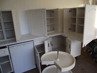 Hygena fitted kitchen for sale inc appliances