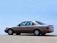Wanted to buy – Classic Mercedes W124, r129, W126, W140 & W201 models