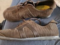 Men's camper shoes UK 8