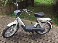Piaggio Vespa 🛵 Ciao Px Moped / cycle Brand New Uk Plated