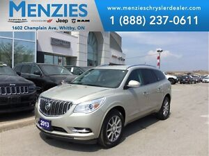 2013 Buick Enclave Leather, Bluetooth, Backup Cam, Clean Carproo