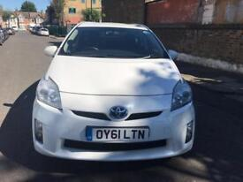 Toyota Prius For Quick Sale