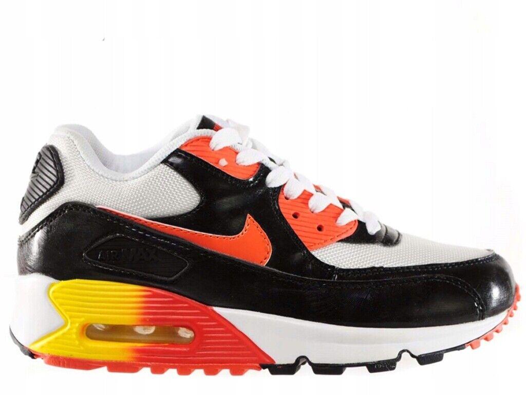 Nike Air Max 90 270 Herren Damen Schuhe Sneaker Turnschuhe