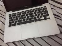 MacBook Pro 2010 (spare/repair) good for parts maybe