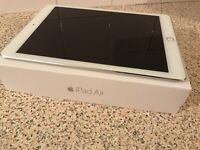 iPad Air 16gb wifi and 4g