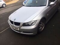 BMW 318d 2007 *Low mileage* Realistic offers considered