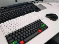 mechinical keyboard x3