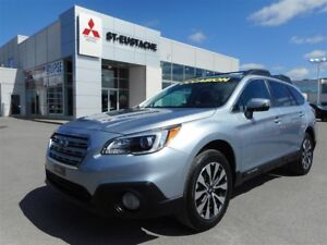 2015 Subaru Outback LIMITED*TECH PACK **GPS**CUIR**TOIT OUVRANT