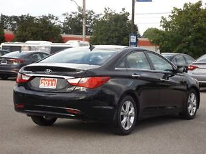 2011 Hyundai Sonata Limited | LEATHER | SUNROOF | ONLY 60K! Stratford Kitchener Area image 19