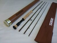 Sage SLT 9' 7# Premium Fly Fishing Rod - MINT CONDITION