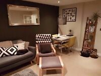 Modern two bedroom apartment in the modern area of Stratford - call now on 07902410267