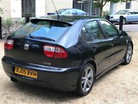 Seat Leon FR tdi 150 6 speed 2005
