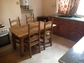 Rooms in Stoke Town Fully Furnished