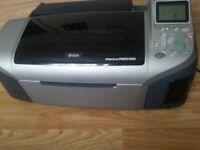 EPSON STYLUS R300 DIGITAL INKJET