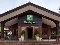 Chef De Partie - Holiday Inn Guildford