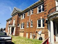 Commercial 12 Plex (Brick) for Sale - Ohio - 31.5% net yield / $75k equity