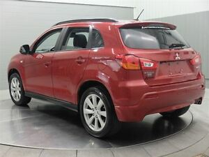 2012 Mitsubishi RVR GT AWD A/C MAGS TOIT PANO VISION SEULMENT CU West Island Greater Montréal image 11