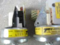 Vacuum Switches